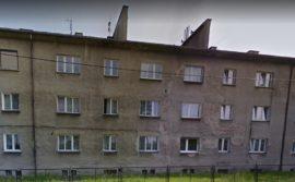 Poprawa jakości powietrza atmosferycznego w Gminie Mikołów – termomodernizacja budynku przy ul. Podleskiej 60