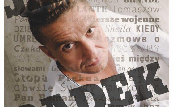 Janusz Radek – koncert