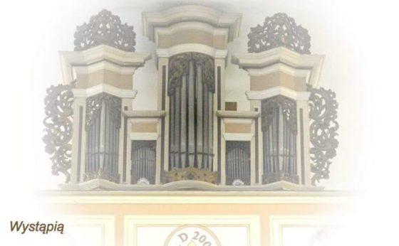 Koncert z okazji 240-lecia organów w kościele pw. św. Wawrzyńca w Mokrem