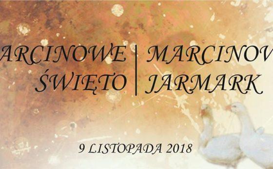 Marcinowe Święto – Koncert chórów i zespołów