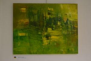 Dwa plenery w MDK  – wernisaż wystawy poplenerowej Impresje Mikołowskie 2018