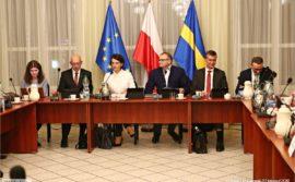 Za nami inauguracyjna sesja Rady Miejskiej Mikołowa.