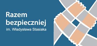 artykuł Razem bezpieczniej im. Władysława Stasiaka
