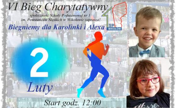 VI Bieg Charytatywny