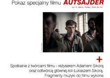 Pokaz specjalny filmuAutsajder