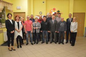 Wybory sołeckie w Śmiłowicach