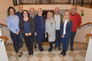 Wybory sołeckie w Bujakowie