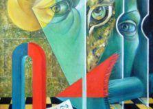 Samvel Paremuzyan - otwarcie wystawy