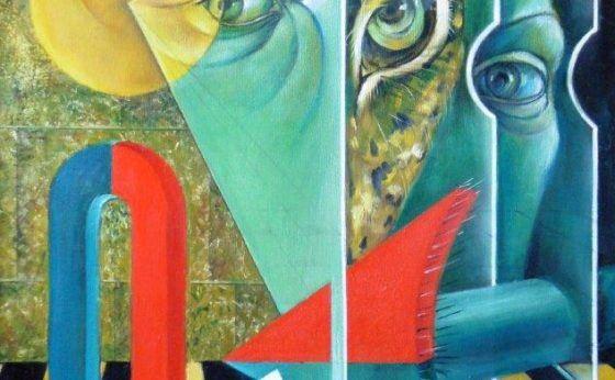 Samvel Paremuzyan – otwarcie wystawy