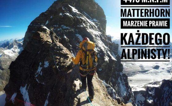 Matterhorn 4478 – spotkanie z podróżnikami.