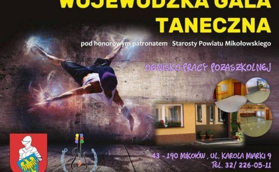 VII Wojewódzka Gala Taneczna