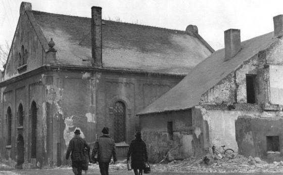 Spacer Krajoznawczy – Śladami mikołowskich Żydów