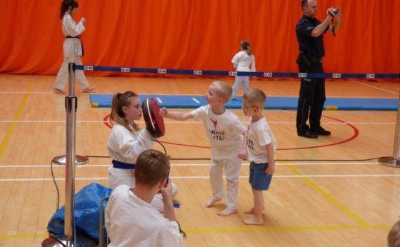 Mistrzostwa Mikołowa dzieci do lat 12