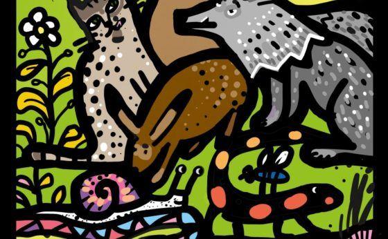 Międzynarodowy Dzień Bioróżnorodności  Zamień Odpady na Kulturalne Wypady