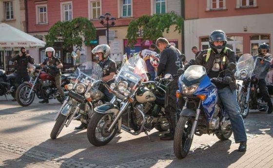 Rozpoczęcie Sezonu Motocyklowego YNO JAZDA 2019