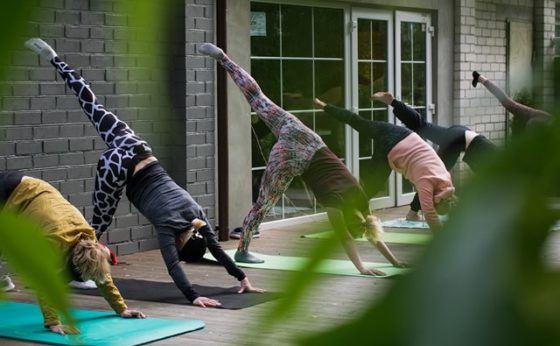 Ashtanga Joga + Medytacja Wyciszenia