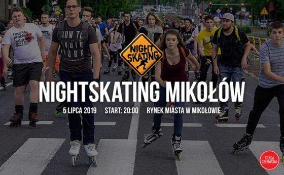 Nightskating Mikołów