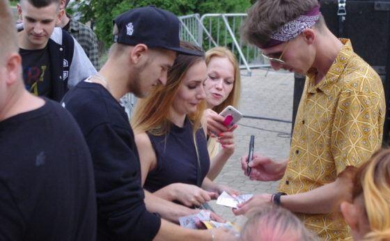 Mikoł'OFF Festival