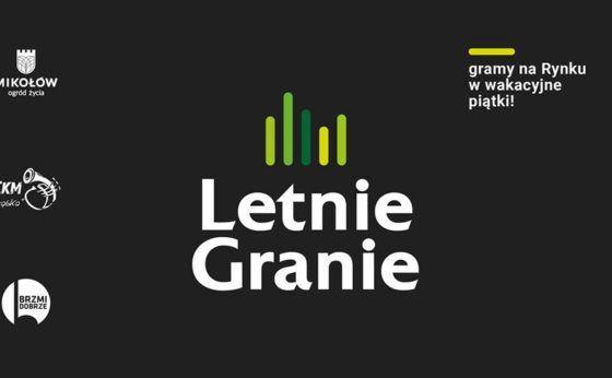 Letnie Granie: Fair Weather Friends