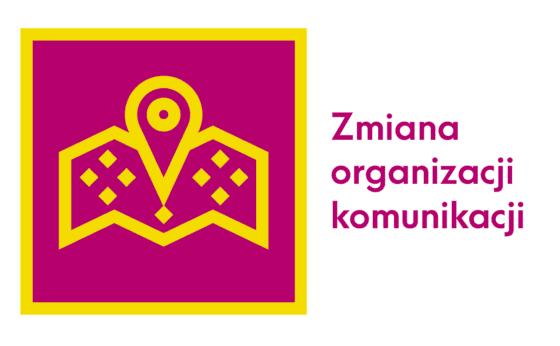 Informacja Górnośląsko-Zagłębiowskiej Metropolii dotycząca transportu publicznego