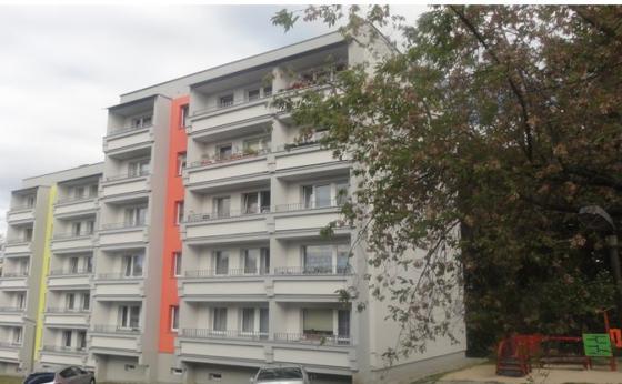 Przebudowa wraz z termomodernizacją budynków mieszkalnych przy ul. Stara Droga 2 C oraz przy ul. Stara Droga 2 D w Mikołowie, działka nr ewidencyjny 3073/81″