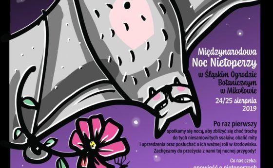Międzynarodowa Noc Nietoperzy