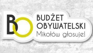 Lista projektów V edycji Budżetu Obywatelskiego