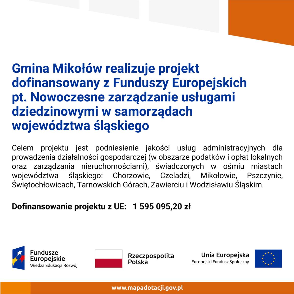 projekt EU1