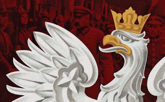 Dlaczego Polska odzyskała niepodległość?
