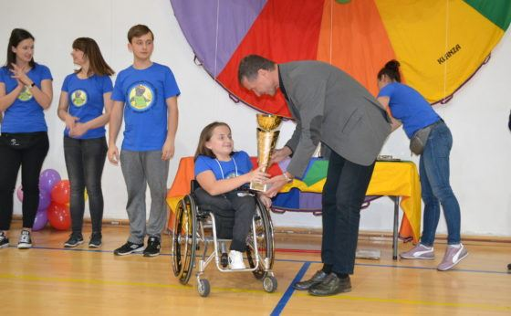 VI Spartakiada Fundacji Aktywnej Rehabilitacji