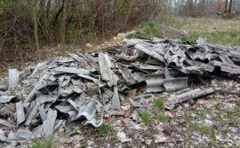 Usuwanie wyrobów zawierających azbest z budynków z terenu Gminy Mikołów – etap IV