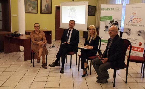 Konferencja o Ekonomii Społecznej