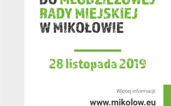 Wybory do Młodzieżowej Rady Miejskiej Mikołowa
