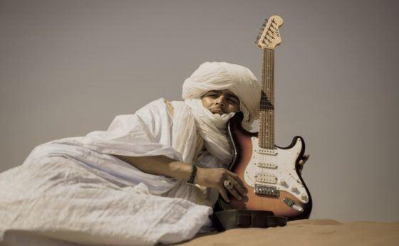 Koncert: El Boudani Mus