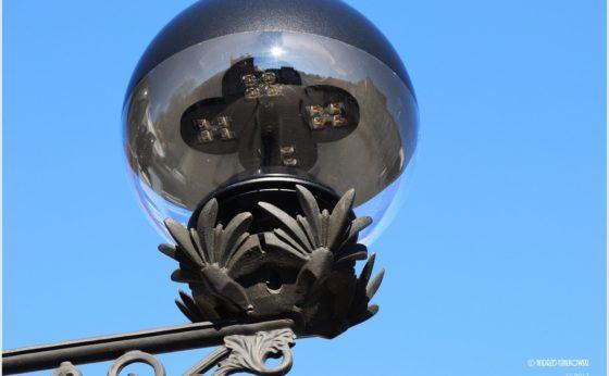 Poprawa efektywności energetycznej oświetlenia w Gminie Mikołów – etap II