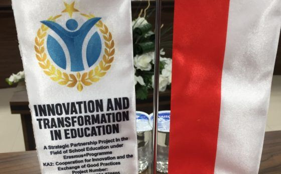 Innovation and Transformation in Education