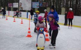 Poznaj pierwsze kroki na lodzie oraz nauka gry w hokeja na lodzie – edycja 2020