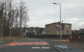 Budowa łączników drogowych ul. Polna – Strażacka, ul. Strażacka – Malinowa w Mikołowie