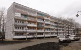 Poprawa jakości powietrza atmosferycznego w Gminie Mikołów- termomodernizacja budynku przy ul. Mickiewicza 22 a-f