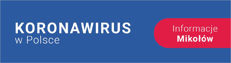 artykuł  Koronawirus