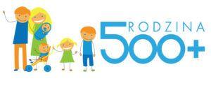 500 PLUS – ważna informacja