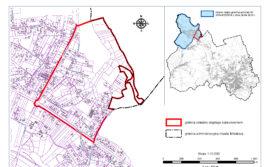 Przystąpienie do sporządzenia MPZP fragmentu miasta Mikołów dla obszaru Borowa Wieś,   w rejonie ulic Gliwickiej, Pogodnej i Oświęcimskiej