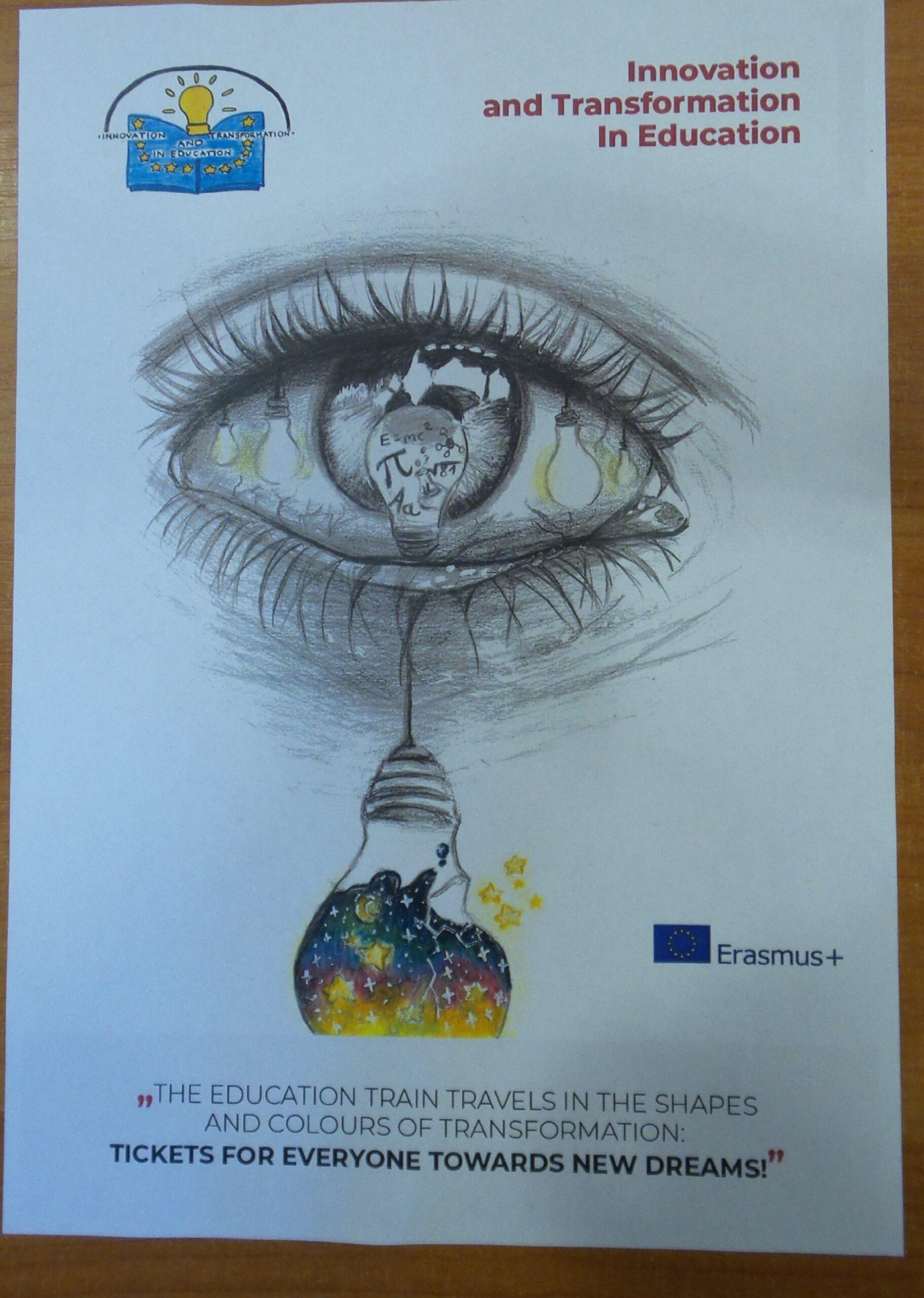 Konkurs Erasmus +