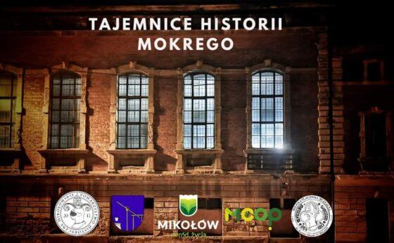 Wystawa: Tajemnice Historii Mokrego