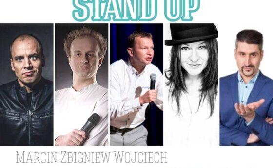 Stand Up:  Nowaczyk, Wojciech, Jachimek, Błachnio, Gomulec