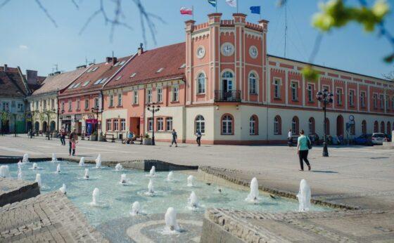 Zmiana funkcjonowania Urzędu Miasta