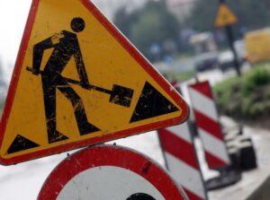 Przebudowa ulicy Jasnej – Mikołów Reta