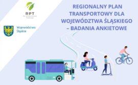 Zachęcamy do wzięcia udziału w badaniu mobilności!