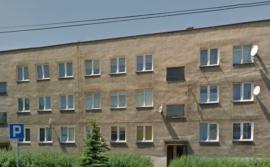 Poprawa jakości powietrza atmosferycznego w Gminie Mikołów – termomodernizacja budynków przy ul. Bandurskiego 8 i ul. Żwirki i Wigury 31 cd