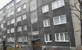Poprawa jakości powietrza atmosferycznego w Gminie Mikołów – termomodernizacja budynków przy ul. Prusa 21, ul. Żwirki i Wigury 20 i ul. Żwirki i Wigury 24